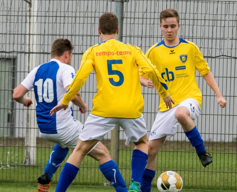 2019-9-1, SV Deurne 6 – SV Someren