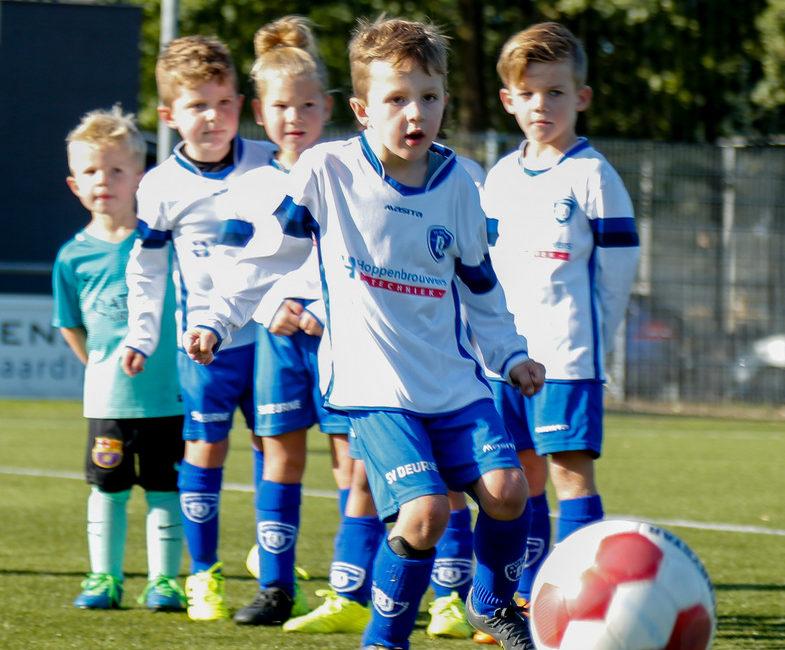 2019-9-14, SV Deurne JO 7-1