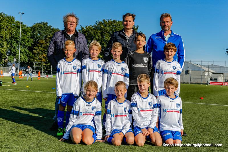 2019-9-14, SV Deurne JO 9-1