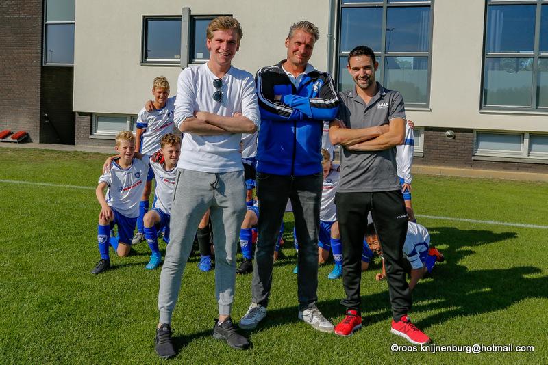 2019-9-14, SV Deurne JO 13-1