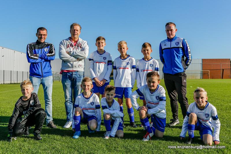 2019-9-21, SV Deurne JO 11-1