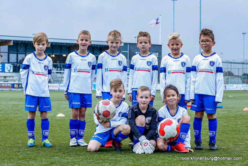 2019-9-28, SV Deurne JO 9-2