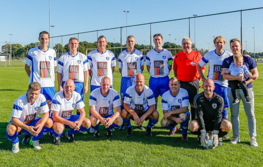 2019-9-21, SV Deurne Veteranen A