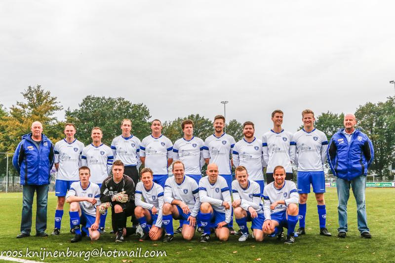 2019-10-20, SV Deurne 8 – Mierlo-Hout 5