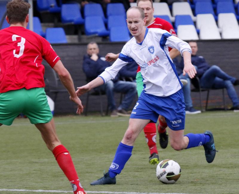 2020-02-02, SV Deurne 1 – Heeze 1