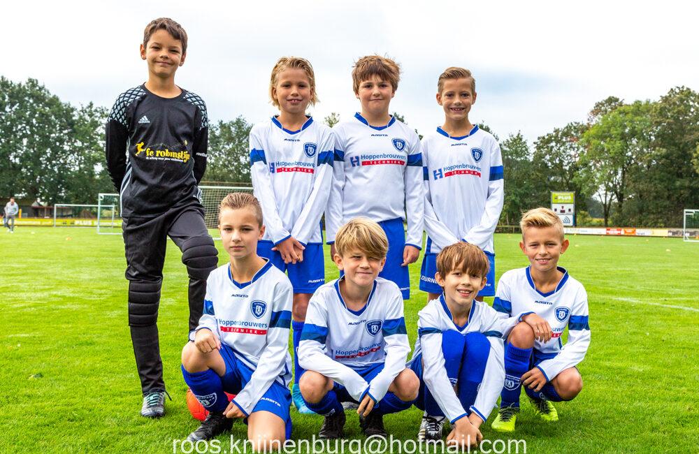 2020-08-29, SV Deurne JO 10-1