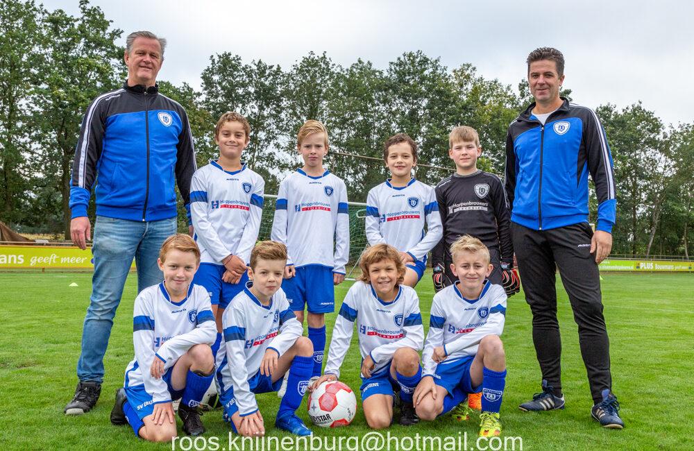 2020-08-29, SV Deurne JO 10-3