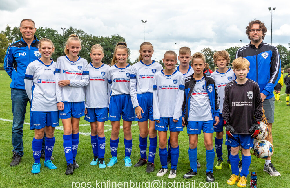 2020-08-29, SV Deurne JO 12-3