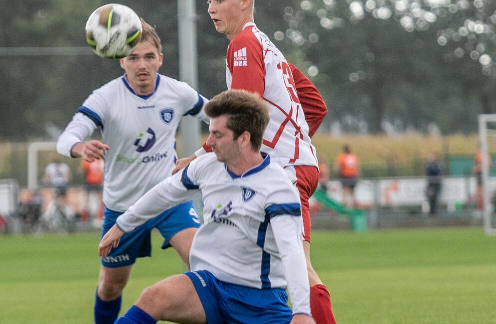 2020-9-6, SV Deurne 4 – Melderslo 2