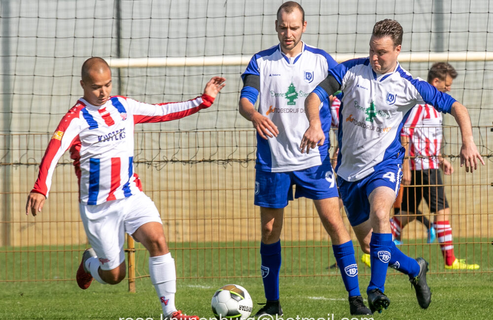 2020-09-20, SV Deurne 6  – Stiphout Vooruit 4